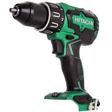 Hitachi & HiKOKI DV18DBFL2 18V Li-ion Brushless Combi Drill Body Only