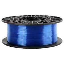 Colido Translúcido Azul PLA 1.75mm 3D Impresora Filamento Bobina 1 kg LFD016U