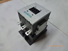 Siemens 3RT1055-6LA06 Contactor 03520931 200-585VAC 185A 75kW 400V 2NO+2NC New