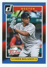 2014 Donruss the Rookies RC - pick from list - Rookie card