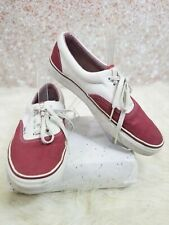 VANS OFF THE WALL UNISEX SHOES SIZE 10.5 MENS 12 WOMENS U.S