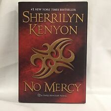 Dark-Hunter Novels: No Mercy 14 by Sherrilyn Kenyon HC DJ 1st/1st Free Ship