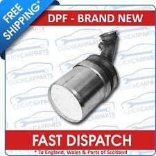 1x Qualità OE Scarico sostituzione filtro antiparticolato DPF BM11103