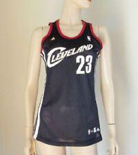 New ListingNew ADIDAS LeBron James  23 NBA Women s Jersey Sz.S RARE! 3d8066c79