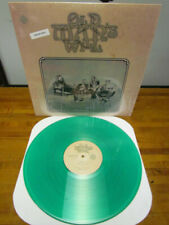 Old Man's Will - S/T Debut First LP - Colored Vinyl Record SEALED Album