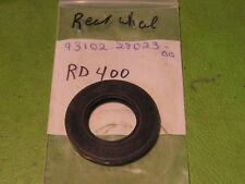 YAMAHA RD400 XS500 FJR1300  WHEEL SEAL SD-28-52-6 OEM # 93102-28023-00