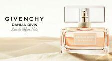 Givenchy NEW & SEALED Dahlia Divin Eau de Parfum Nude Perfume 1.7FL OZ / 50 ml