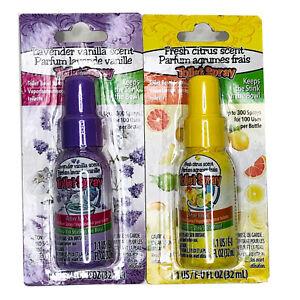 Toilet Bowl Spray Bathroom Deodorizer Freshener 2 Pack