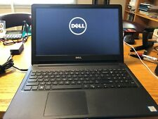 Dell Vostro 15 Laptop 3568 7th Generation Intel(R) Core(TM) i3-7020U Processor
