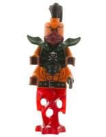 Lego Nadakhan 70605 70594 Skybound Ninjago Minifigure
