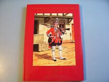 UNIFORMS OF THE FOOT GUARDS. From 1661 to the Present day. B. Fosten & W. Carman