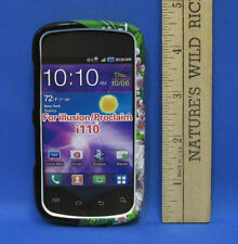Cell Phone Hard Cover Case for Illusion Proclaim SCH 110 Galaxy