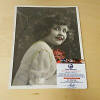 Gloria Joy American Actress Child Star Original Autographed Photograph COA