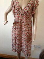 Joe Browns V-Neck Short Sleeve Casual Dresses for Women