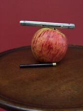Item 21720 Sampson Mordan Sterling Silver Pencil C1880 Stunning Rarer Design