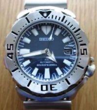 Brand-New SEIKO PROSPEX LIMITED MODEL SZSC003 MECHANICAL Analog Diver Watch