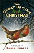 The Great British Christmas, Excellent, Books, mon0000122688