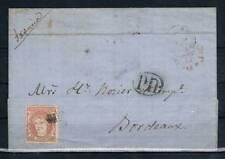 1872.- BURGOS A BURDEOS (FRANCIA)
