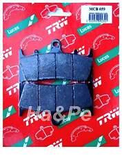 Kawasaki - Original TRW-Lucas Bremsbeläge brake pads MCB659