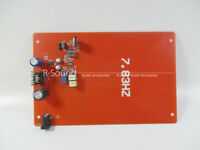 1pc 7.83HZ Schumann Wave Generator finished Board Audio Resonator DC12V