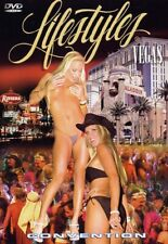 Lifestyles Vegas Classic Movie Dvd Very Very Rare Swingers Convention Milfs