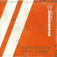 Reise - Rammstein CD Universal Music