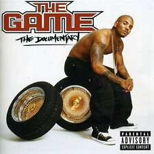 The Documentary - The Game CD IMS-INTERSCOPE