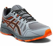 Asics Men's Venture 7 Carrier Grey Habanero