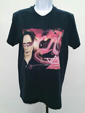 Steve Vai - Sound Theories European Tour 2007 T-Shirt - Small