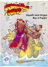 Family Ness Elspeth and Angus Buy a Puppy, Maddocks, Peter, Very Good, Paperback