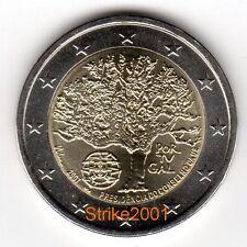 2 EURO COMMEMORATIVO PORTOGALLO 2007 Presidenza Europea