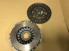 2 Piece Clutch Vauxhall Insignia 08-15 Saab 9-3 08-15 9-3x 9-5 LUK 625307109