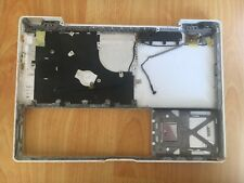 Genuine Apple Macbook A1181 Base Chassis Bottom Part 2006 MID 2007 White Used