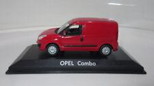 Modellauto Opel Combo D  1:43 Tomatenrot  10051 Rot