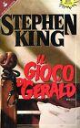 King Stephen IL GIOCO DI GERALD Ed. 1993