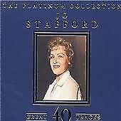 Jo Stafford - Platinum Collection (2001)