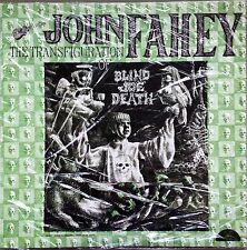 John Fahey - Vol 5 / The Transfiguration Of Blind Joe Death LP RE NEW PURPLE