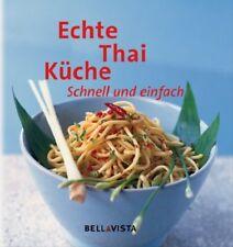 Echte Thai Küche