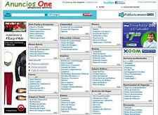 websites scripts Pagina de anuncios clasificados