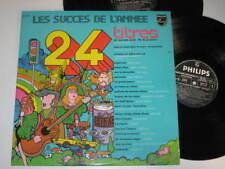 2 LP/LES SUCCESS DE L`ANNEE/24 Tutres/BLACK SABBATH/ua