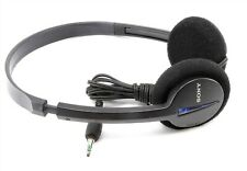 SONY MDR-210LP Ultra-Lightweight Open Back Portable Stereo Headphone