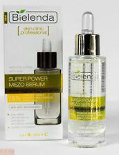 Anti-Falten-Bielenda Gesichtspflege-Produkte mit Serum-Formulierung für Damen