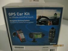 MAGELLAN GPS CAR KIT FOR iPHONE AND iPOD TOUCH