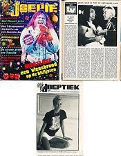 JOEPIE 249 (24/12/78) MEATLOAF MADLEEN KANE MARVIN CHANTAL GOYA VILLAGE PEOPLE