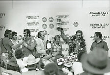 MARK DONOHUE SUNOCO PORSCHE 917/30 WINNER VICTORY CIRCLE 73 WATKINS GLEN CAN AM