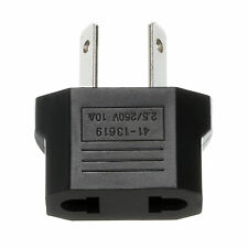Universal US/EU to AU/NZ Power Plug Travel Adapter for Australia and New Zealand
