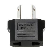 Universal US/EU to AU/NZ Power Plug Travel Adapter for Australia and New Zealand