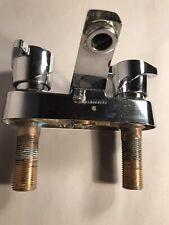 Vintage Wallaceburg Plumbing Bathroom Faucet Fixture