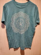 Obey Shepard Fairey Graphic T Shirt Size Large