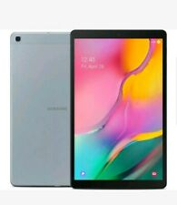 Samsung Galaxy Tab A SM-T510 2019 10.1 Inch 32GB 2GB Ram Android Tablet - Silver